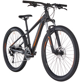 "ORBEA MX XS 40 27,5"" Niños, black-orange"